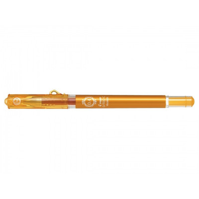 Pilot Maica 04 - Stylo-roller gel - Abricot
