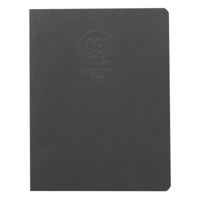 Carnet A4 - 160 g/m² - Crok'Book - Clairefontaine