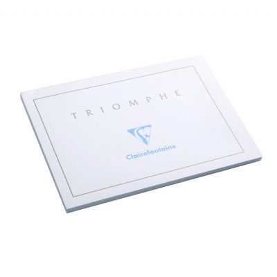 Triomphe - 20 bristol cards - Clairefontaine