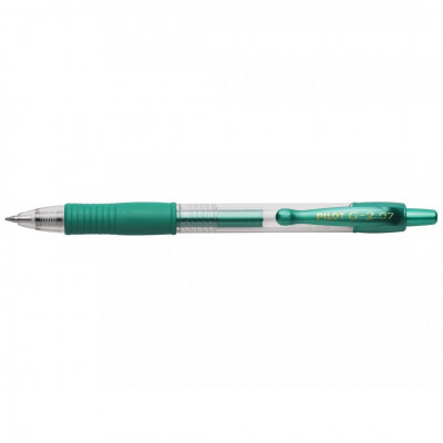 G-2 Metallic roller pen - Green - Pilot