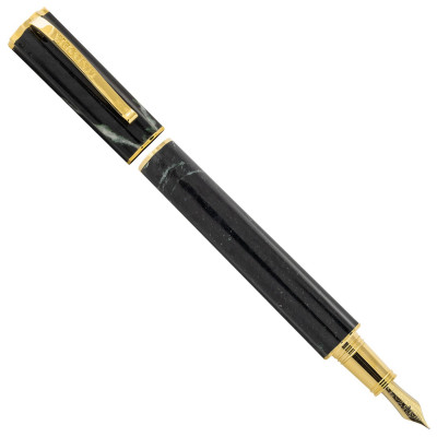 Stylo-plume Medici Over - Plume Or 18ct - Rose Gold - Visconti