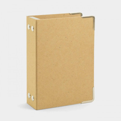 Accessoire 016 - Classeur d'archivage - Passport Size - Traveler's Notebook
